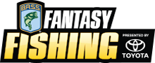Bassmaster Fantasy Fishing - Play for FREE!
