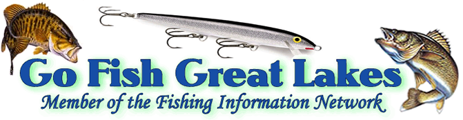Go Fish Great Lakes - World Class Fishing