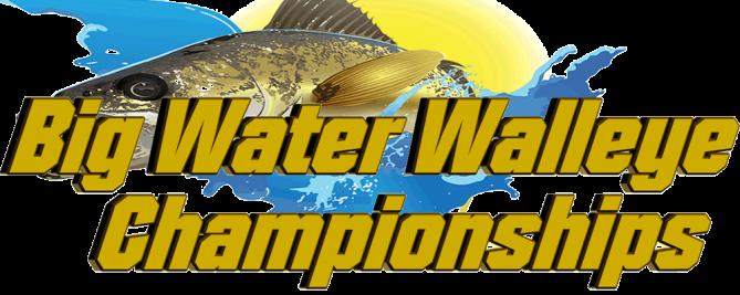 Big Water Walleye Championships