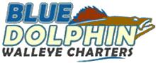 Blue Dolphin Lake Erie Walleye Charters