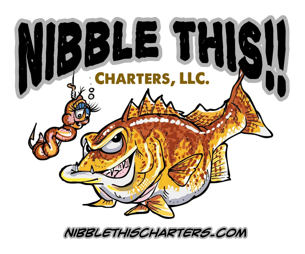 Nibble This Charters - Capt. Randy Gaines