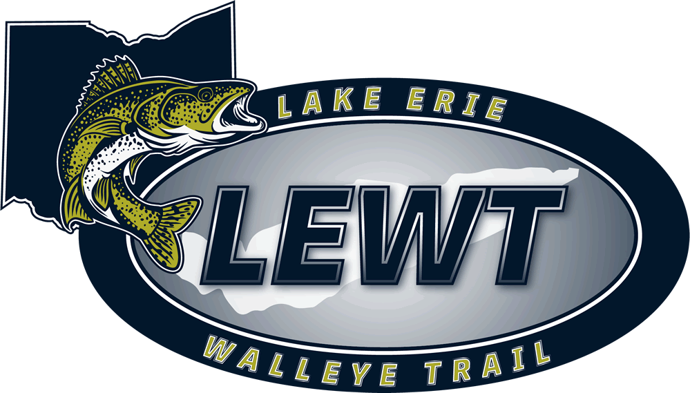 LEWT - Lake Erie Walleye Trail